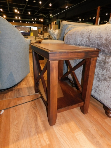 Newport Small End Table