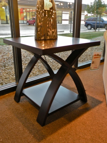 Roland End Table