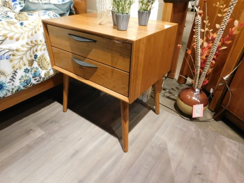 Kenton 2-Drawer Nightstand