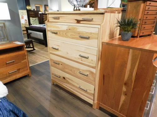 Westmere 5-Drawer Chest
