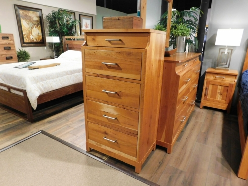 Westmere 5-Drawer Lingerie Chest