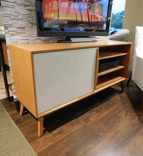 Cambridge TV Console