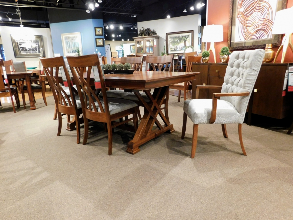 Dining Room Furniture Don S Home Furniture Madison Wi
