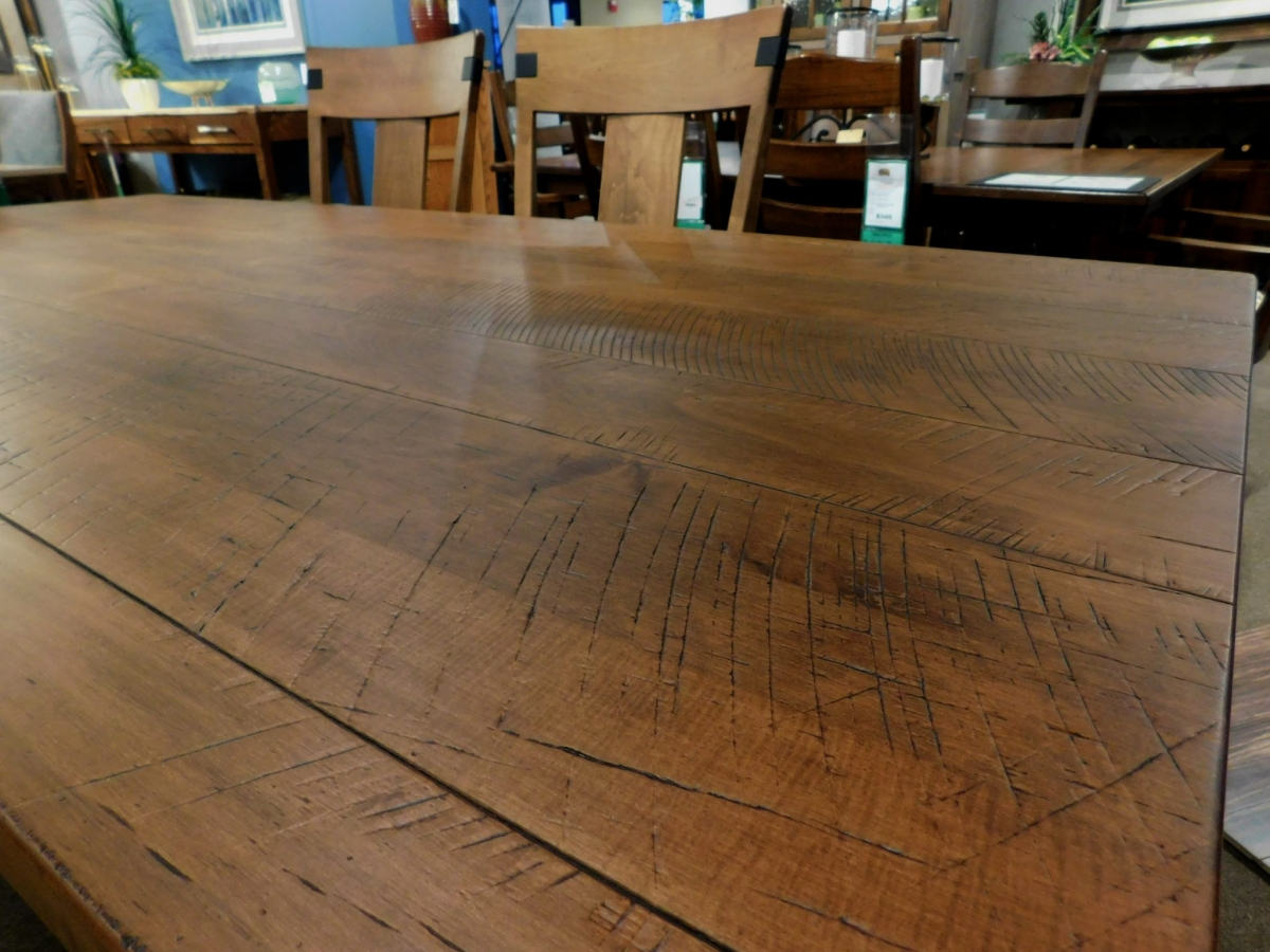 Rough Cut Lumber Madison Wi ~ Dining room furniture don s home madison wi
