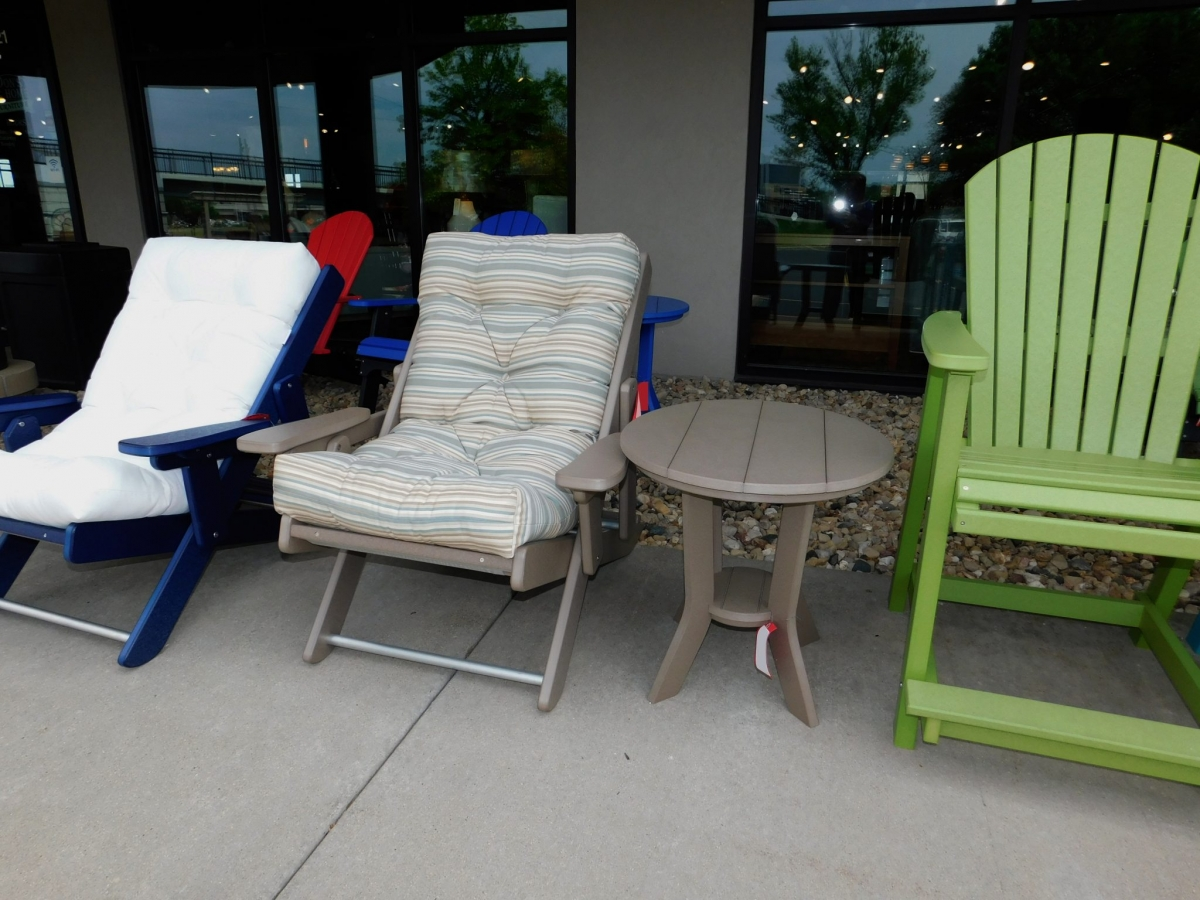 Patio Furniture Madison Wi Outdoor Dining