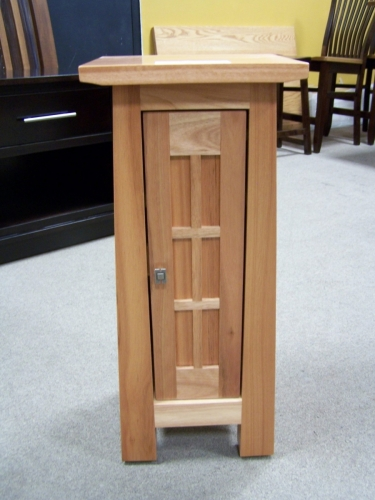 Olbrich Gardens - Extra Small Nightstand