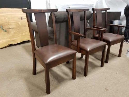 Madison County Chairs