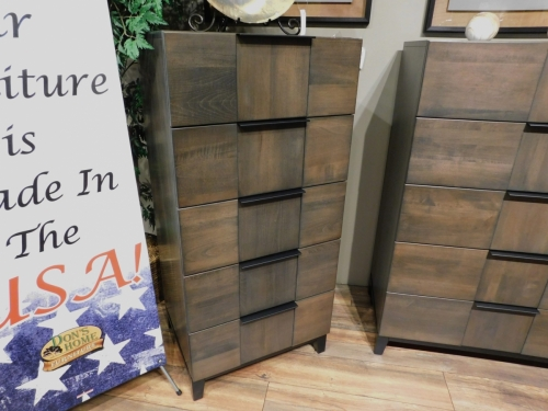 American Modern Chest of Drawers