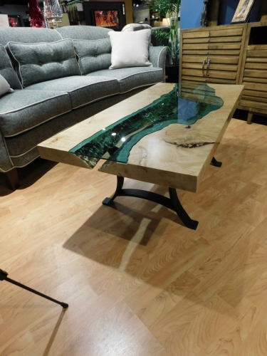 Salt Creek - ORIGINAL River Coffee Table