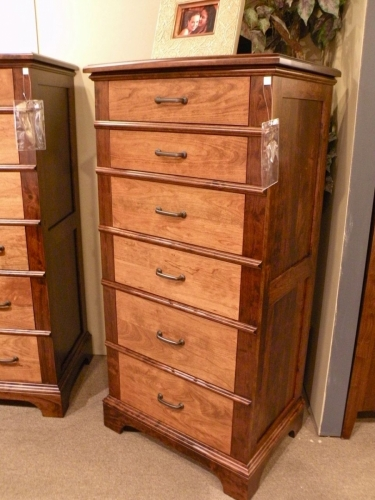 Plymouth Lingerie Chest
