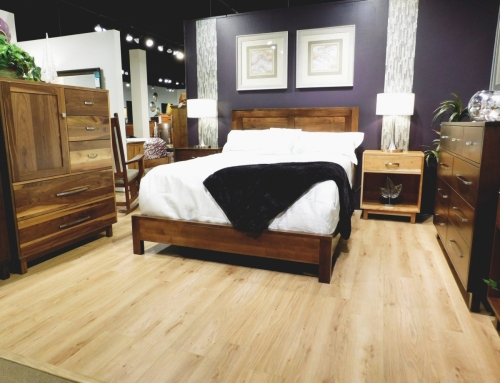 Dulaney Bedroom Collection
