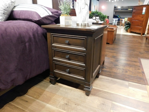 Legacy Village Nightstand