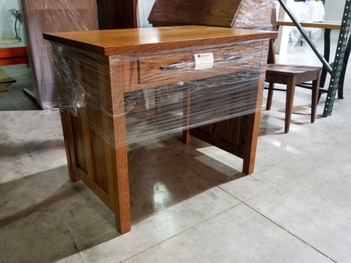Custom Coventry Mission Writing Table