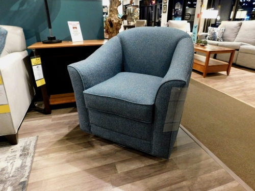 Doris Swivel/Glider Chair