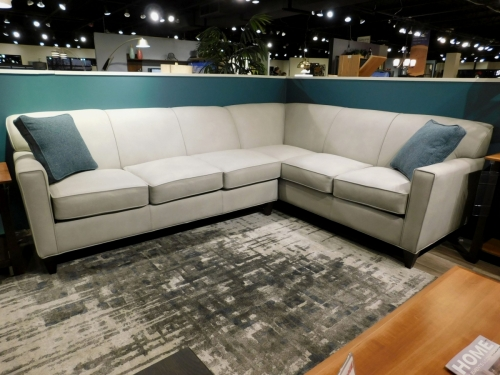 Essentially Yours 2 Piece Sectional