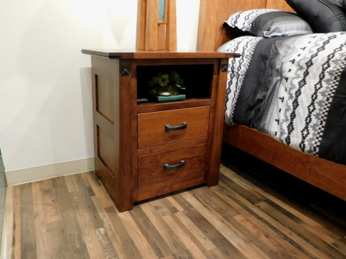 Estate Nightstand