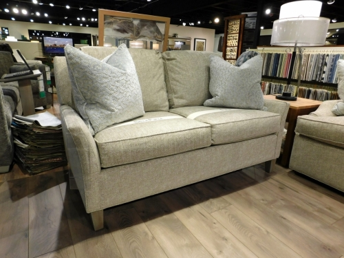 Kent Variations Loveseat