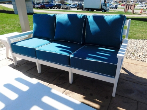 Mayhew Outdoor Sofa