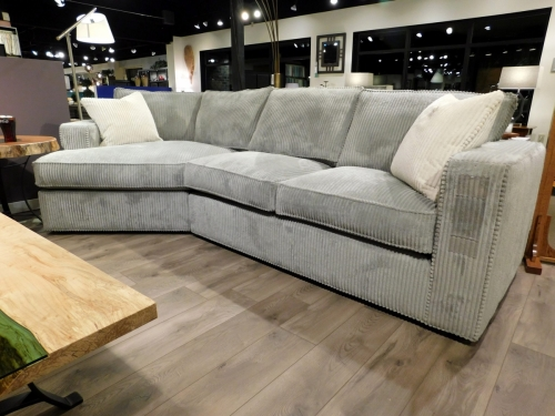 Milford Sectional Sofa