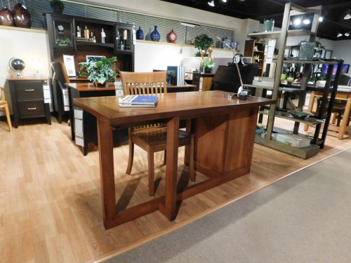 Montrose Offset Desk