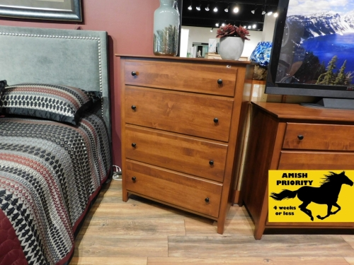 Shoreview Small Chest