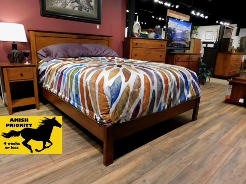 Shoreview Bed