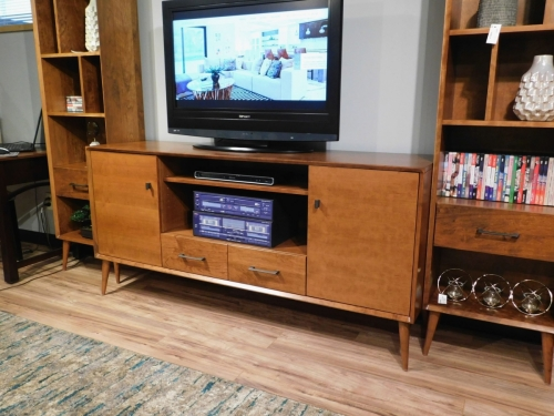 South Shore TV Stand