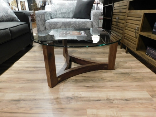 """West Bend 36"""" Coffee Table"""