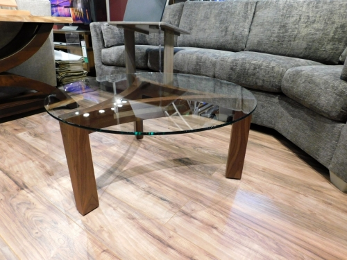 """West Bend 36""""Coffee Table"""